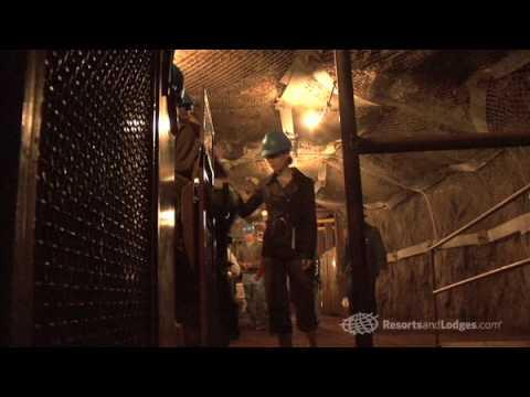 Soudan Mine Minnesota - Destination Video