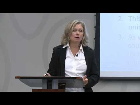 Emerging Health Workforce Issues in Times of System Transformation: Keynote Address Polly Pittman