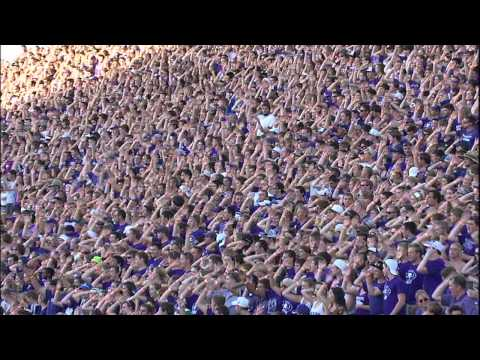 K-State Football | Proud of this House