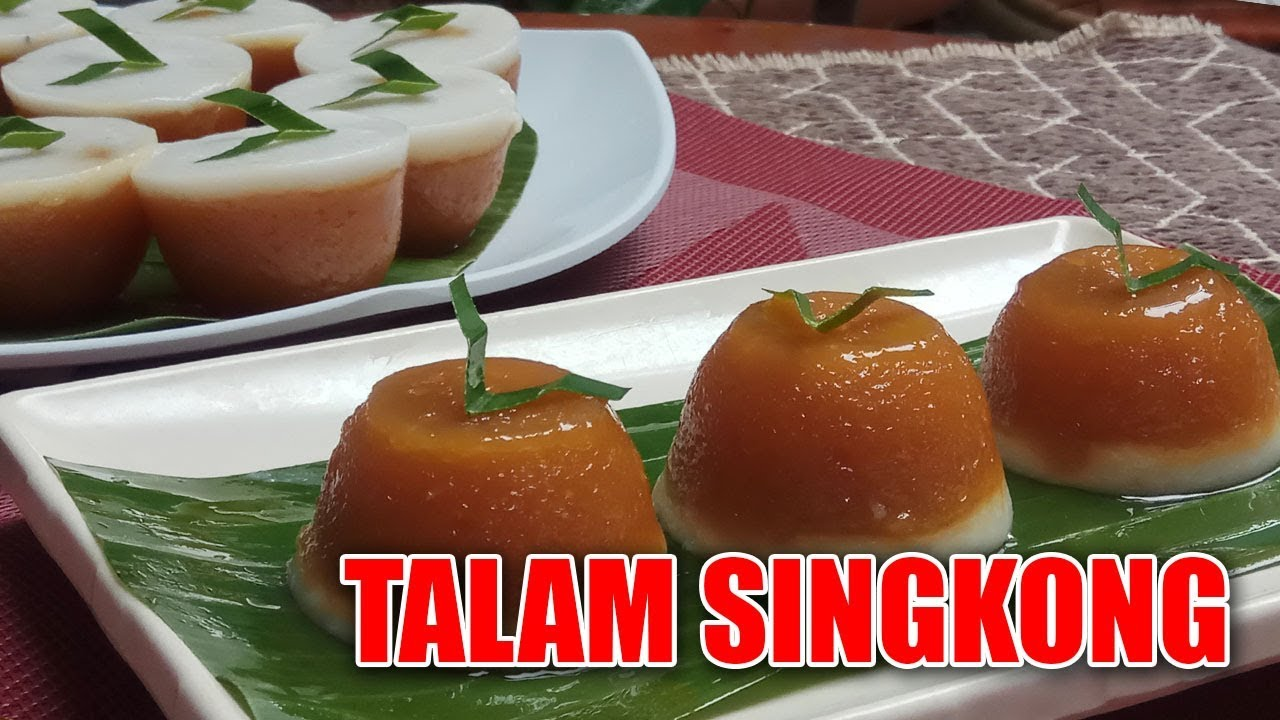 Resep Talam Singkong Yani Cakes 76