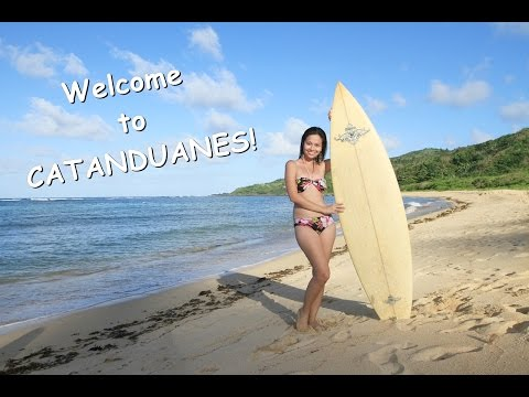 Welcome to Catanduanes!
