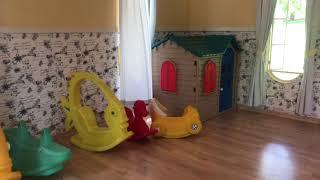 SAN RAPHAEL COUNTRY HOTEL -  Espaço Baby room