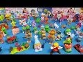 Download Kinder Surprise Toys Big Collection ONLY on SurpriseEggsSHOW