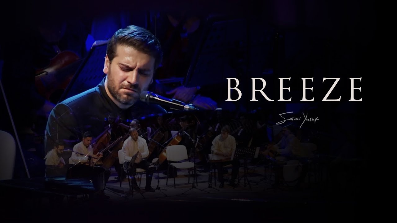 Sami Yusuf - Breeze (Live at the Heydar Aliyev Center) | 2018
