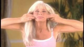 Бодифлекс для лица и шеи от Грир Чайлдерс(Эта американка произвела фурор своим комплексом упражнений и дала женщинам (да и мужчинам) шанс продлить..., 2012-10-03T06:33:28.000Z)