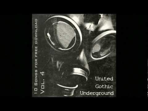 "NOCTIFLORA - Pan (FREE SAMPLER ""United Gothic Underground"" - Track 10)"