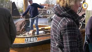 Opendag Botterstichting Elburg  2019