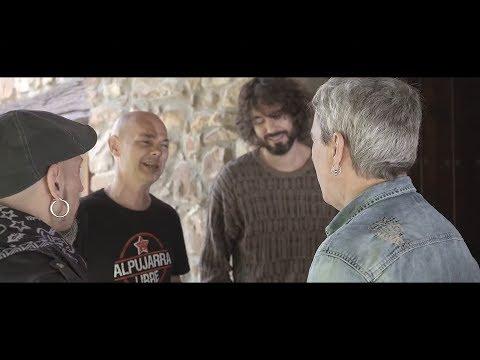 Смотреть клип Celtas Cortos - 20 Abril Ft. Fito Y Fitipaldis & Izal
