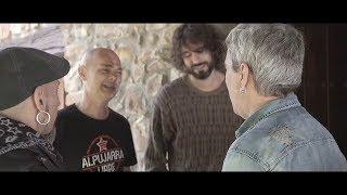 Смотреть клип Celtas Cortos Ft. Fito Y Fitipaldis & Izal - 20 Abril