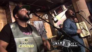 Swamp N Roll   Chris Ardoin 02 16