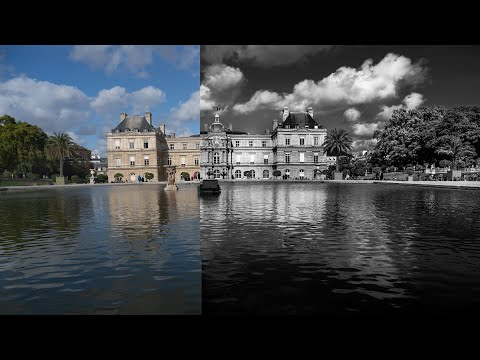 The SECRET to BLACK and WHITE photography success from YouTube · Duration:  16 minutes 34 seconds
