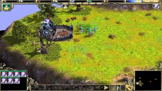 Lets Play Spellforce 1 - The Breath of Winter (Hoch) 135 - Mich deucht es dumpf