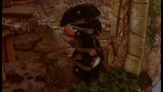 WHICH GUARD HAS THE KEY!? | Ghost of a Tale #6