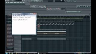 deadmau5 - Raise Your Weapon FL Studio Remake (WITH FREE FLP & MP3 DOWNLOAD)