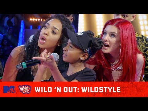 That Girl Lay Lay Leaves DC Young Fly Speechless 😮 ft. Perez Hilton | Wild 'N Out | #Wildstyle