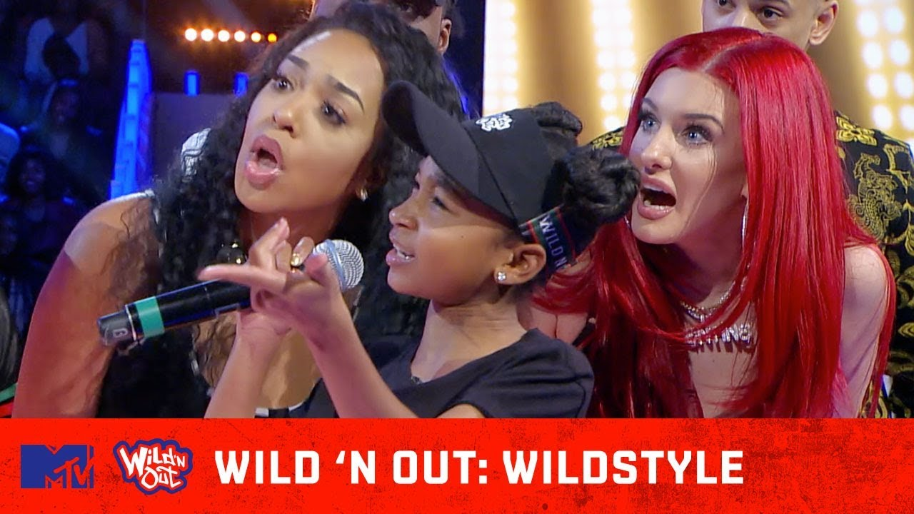 Download That Girl Lay Lay Leaves DC Young Fly Speechless 😮 ft. Perez Hilton | Wild 'N Out | #Wildstyle