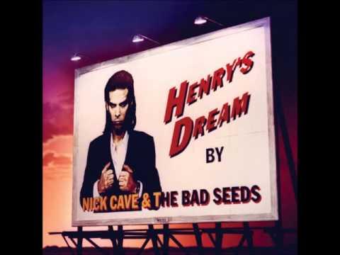 Nick Cave and the Bad Seeds - Christina the astonishing