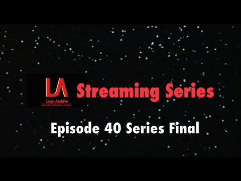 Logo Show Streaming Series: Episode 40 - Series Finale