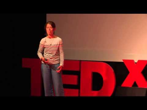 Le plus facile, c'est le plus simple | Nathalie Beauvais | TEDxLorient