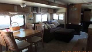2005 Fleetwood Prowler Regal Travel Trailer in Cumberland, RI
