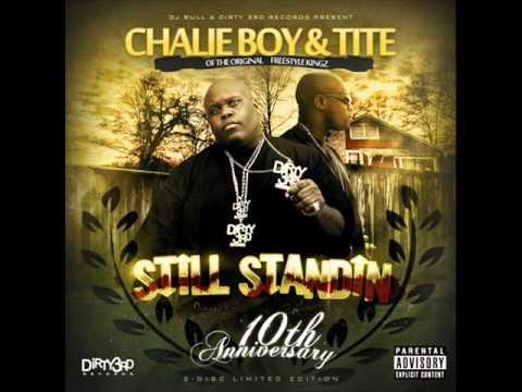 Chalie Boy & Tite - Still Standing [Full Mixtape]