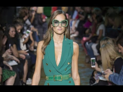 ELIE SAAB Full Show Spring Summer 2018 Paris - Fashion Channel
