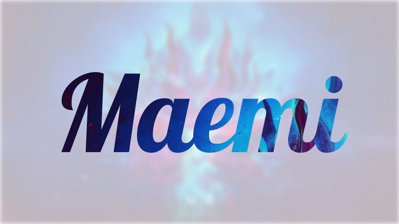 nombre anime mujer significado: Significado De Maemi, Nombre Japonés Para Tu Bebe Niño O