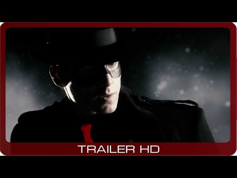 The Spirit ≣ 2008 ≣ Trailer ᴴᴰ #1