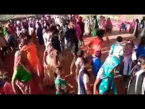 New Timli Adivasi Dance Sanjay Kharadi And Ajay Kharadi