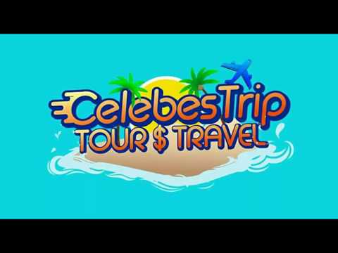 CELEBES TRIP TOUR AND TRAVEL THE BEST ISLAND EASTED IN THE EAST