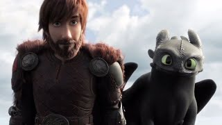 How To Train Your Dragon 3 Reaction