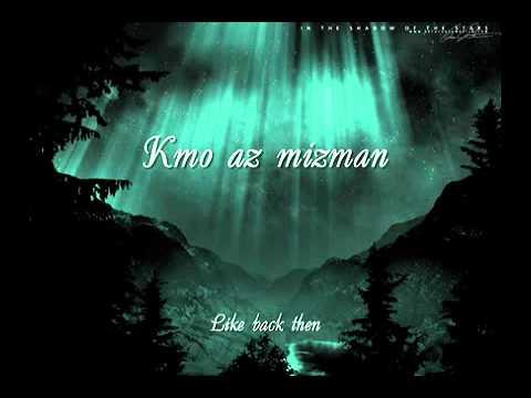 Boaz - Ke'ilu Kan - The Fire In Your Eyes - Lyrics \u0026 Translation - Israel Eurovision 2008