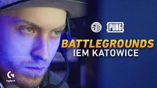 TSM: Battlegrounds - IEM Katowice