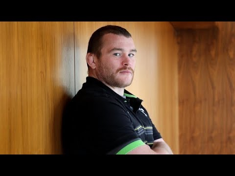 Irish Rugby TV: Jack McGrath Previews England v Ireland