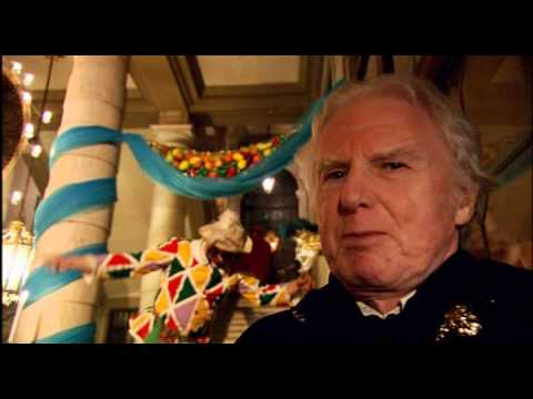 Full of bitter resentment, Brian Sewell visits a Grand Ball in Venice.