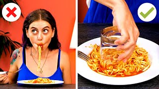 32 EASY FOOD HACKS YOU NEED TO TRY RIGHT NOW  5-Minute Recipes to Surprise Your Friends!