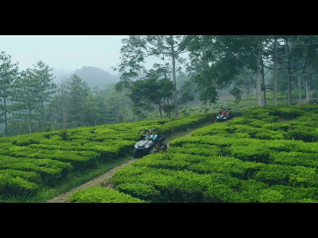Jeep Station Indonesia Resort Brand Marketing Commercial (Director's ver)