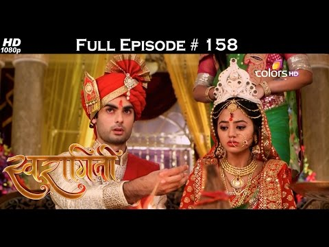 Swaragini - 6th October 2015 - स्वरागिनी - Full Episode (HD)