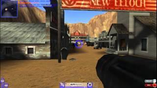 Mobile Forces - SafeCracker (western)