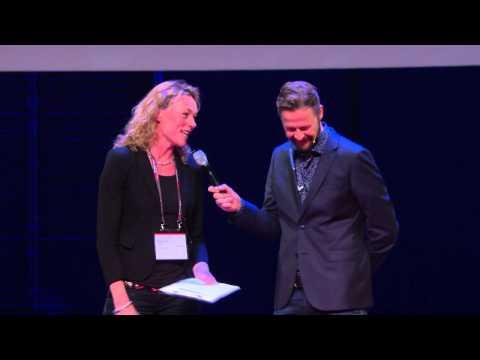 TEDxAmsterdam Award Ceremony | Jim Stolze | TEDxAmsterdam 2014