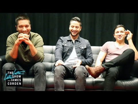 Boyce Avenue: The Bandmate Game