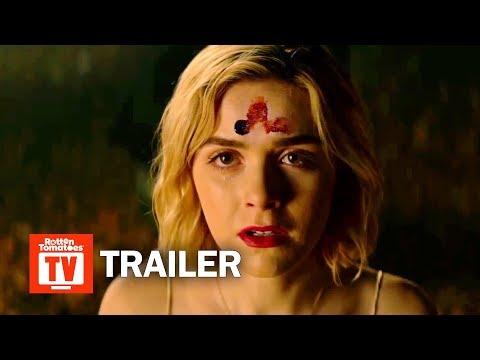 Chilling Adventures of Sabrina Season 1 Trailer | Rotten Tomatoes TV