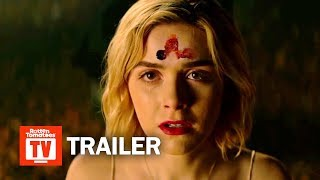 Chilling Adventures of Sabrina Season 1 Trailer | Rotten Tomatoes TV