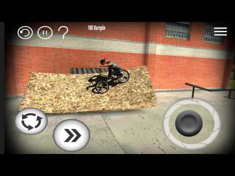 Bmx Streets Mobile OUT NOW  New Bmx Game App