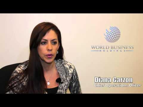 World Business Holdings - Video corporativo 2014  - VÉASE EN HD