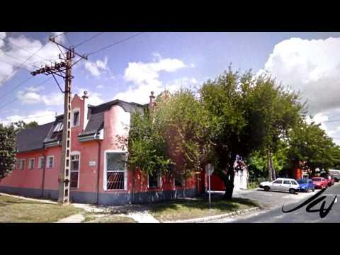 Gödöllő Hungary -  time traveller memories -  YouTube