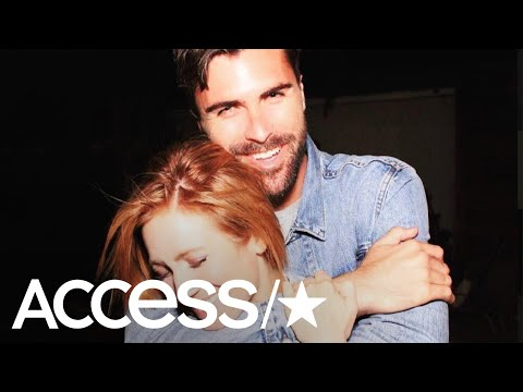 Brittany Snow Is Engaged To Boyfriend Tyler Stanaland  See Her Gorgeous Ring! | Access