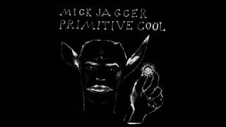 Mick Jagger | Primitive Cool (1987) Full Album