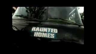Haunted Homes. Email; andy.matthews65@yahoo.Co.uk