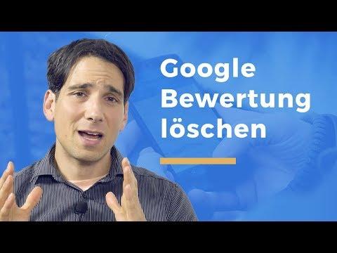 Geschäftsschädigende Google Bewertungen Entfernen